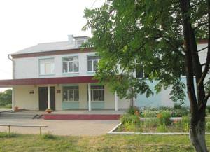 Мазикинский сельский дом культуры