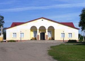 Яблоновский сельский дом культуры
