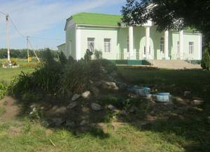 Новослободский сельский дом культуры