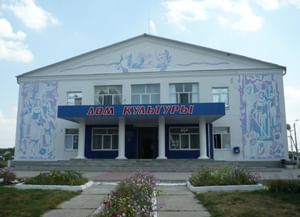 Центр культурного развития села Шелаево