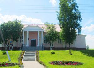 Коротковский сельский дом культуры