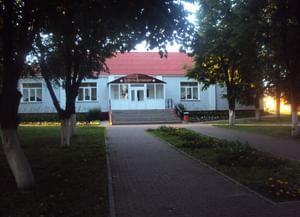 Жигайловский сельский дом культуры