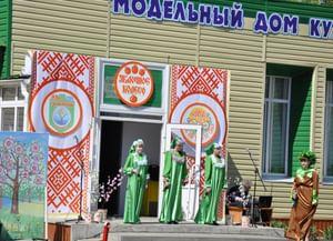 Кощеевский модельный сельский дом культуры