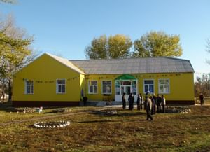 Новосолдатский дом культуры