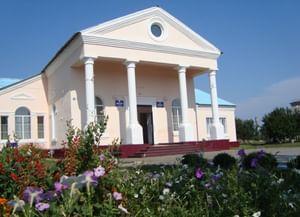 Ярский сельский Дом культуры
