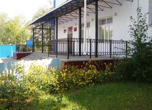 Шараповский сельский Дом культуры