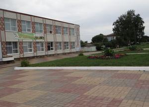 Мелиховский модельный сельский дом культуры