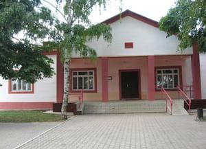 Лесноуколовский сельский модельный Дом культуры
