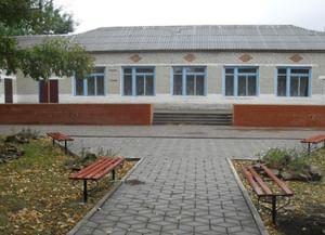 Самаринский сельский клуб
