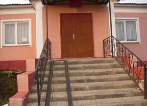 Прудковский сельский клуб