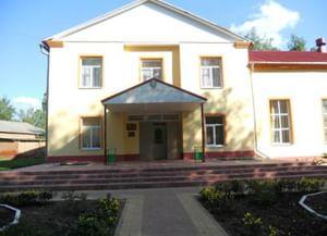 Дорогощанский сельский модельный дом культуры
