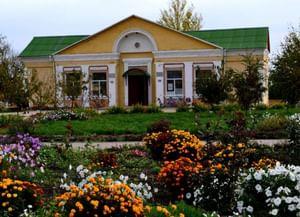 Грушевский сельский дом культуры