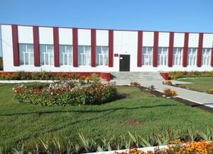 Нижнелубянский сельский клуб