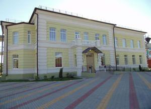 Ютановский сельский дом культуры