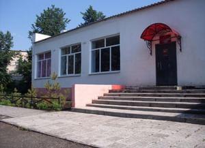 Ливенский сельский клуб