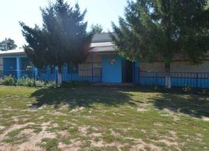 Кулешовский сельский клуб