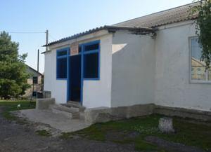 Ендовицкий сельский клуб