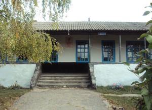 Веселовский сельский клуб