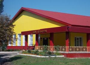 Тишанский сельский дом культуры
