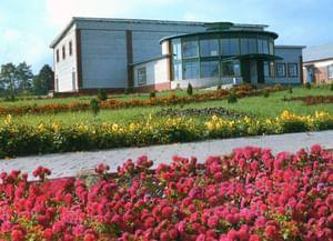 Солохинский сельский клуб