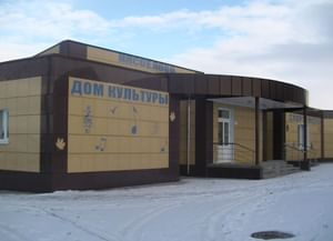 Мясоедовский сельский клуб