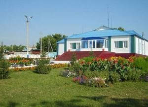 Новобезгинский сельский дом культуры