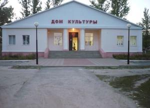 Новопетровский сельский дом культуры