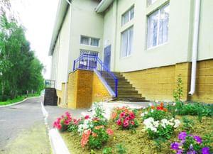 Крюковский центральный сельский дом культуры