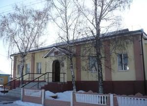Готовской сельский дом культуры