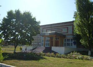 Николаевский сельский Дом культуры