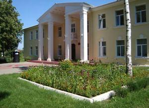 Великомихайловский модельный Дом культуры