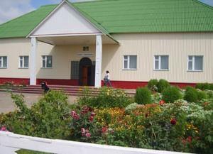 Большеивановский сельский дом культуры