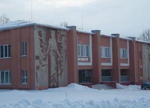Большовский сельский модельный дом культуры