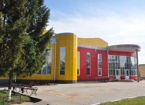Бобравский модельный сельский дом культуры