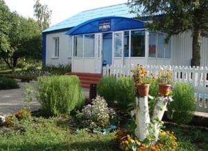 Глинновский сельский Дом культуры