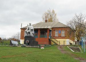 Акулиновский сельский клуб