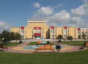 Бехтеевский дом народного творчества