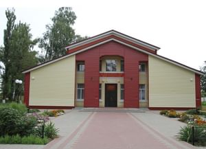 Ломовской модельный сельский дом культуры