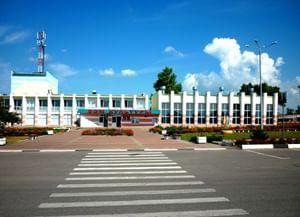 Центр культурного развития поселка Уразово
