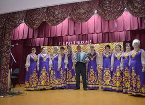 Байцуровский сельский дом культуры
