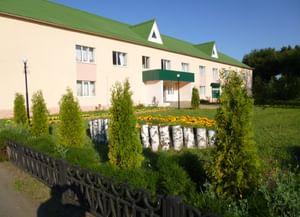 Поповский модельный сельский дом культуры