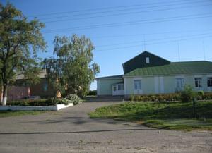 Кукуевский сельский дом культуры