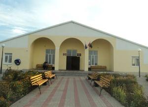 Колосковский сельский дом культуры