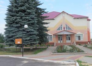 Сафоновский сельский Дом культуры