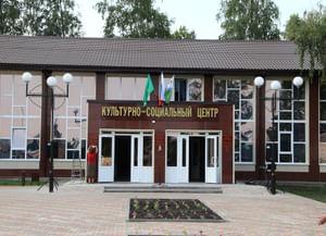 Центр культурного развития села Двулучное
