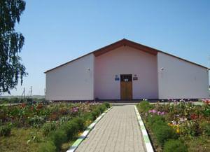 Макешкинский сельский Дом культуры