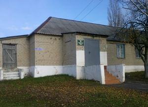 Варваровский сельский клуб
