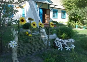 Борисовский сельский клуб