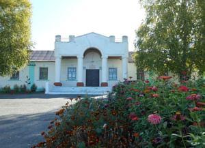Голофеевский сельский дом культуры