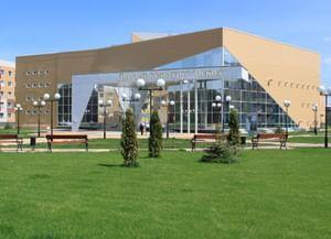 Центр культурного развития «Оскол»